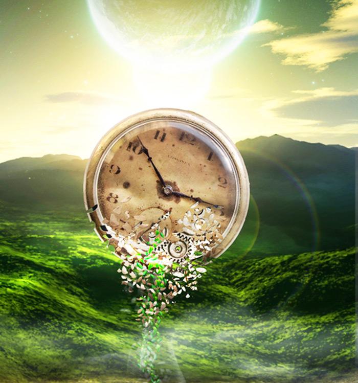 todo pasa por algo - el tiempo