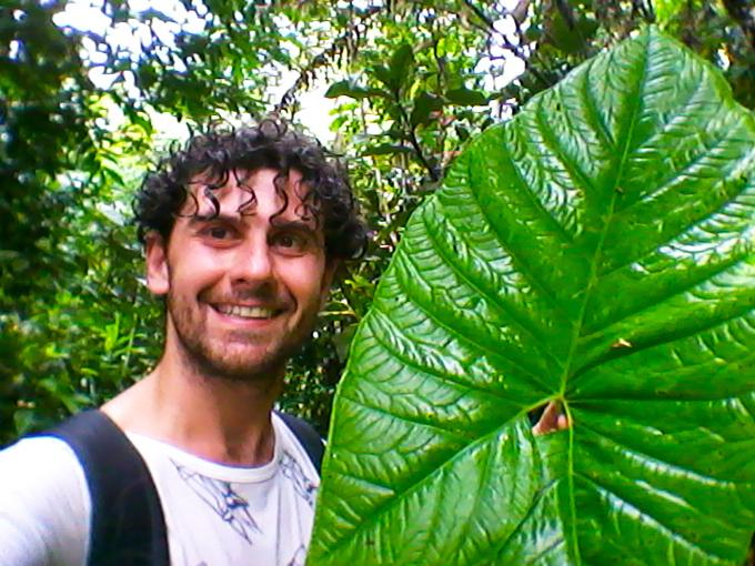 amazonia puerto nariño colombia