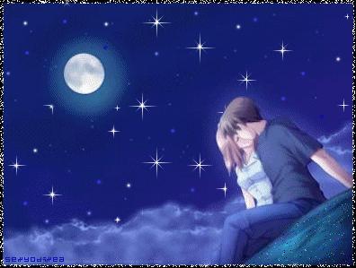 la luna las estrellas meditación sueños lucidos dormir bien descansar