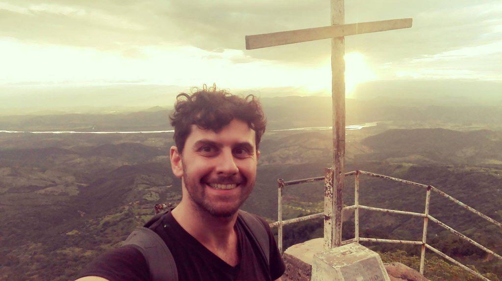 Mirador-Piedra-Cabira-Guaduas-Cundinamarca
