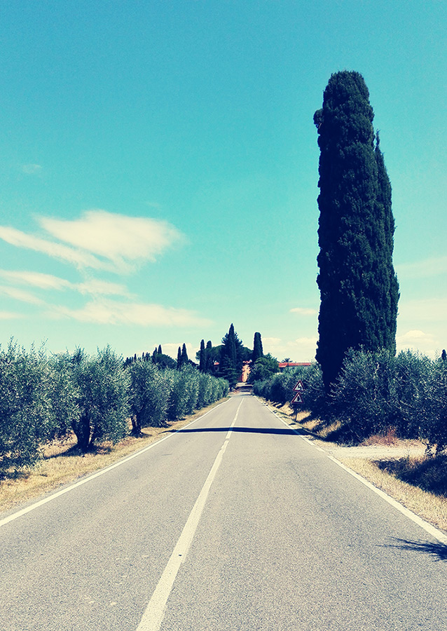 Toscana-y-Umbria
